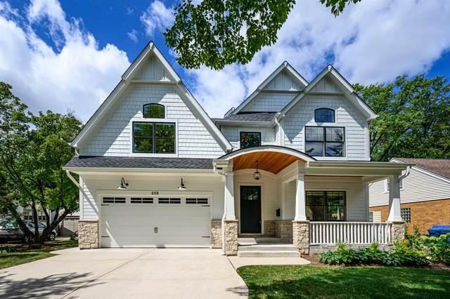258 S Berkley Avenue, Elmhurst, IL 60126 (MLS #10857343) :: The Dena Furlow Team - Keller Williams Realty
