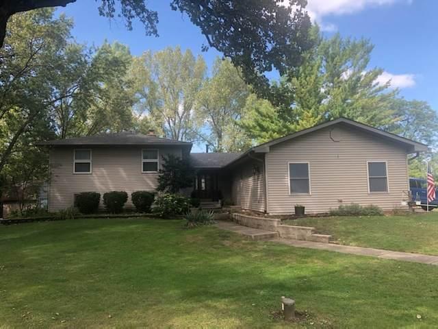 29W140 Old Farm Lane, Warrenville, IL 60555 (MLS #10857364) :: John Lyons Real Estate