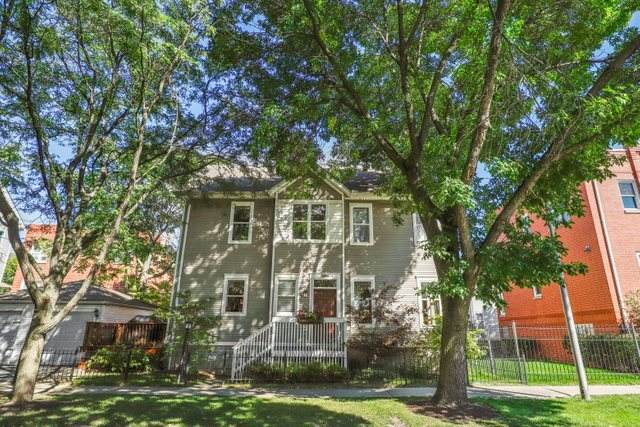 2919 N Wolcott Avenue, Chicago, IL 60657 (MLS #10857367) :: John Lyons Real Estate