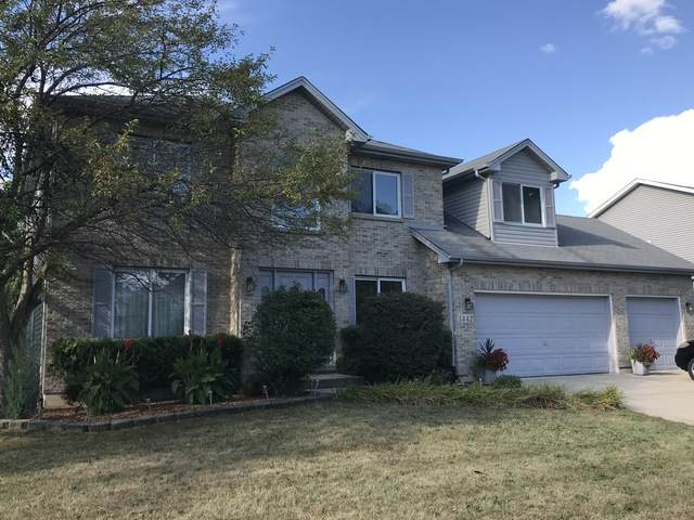 1442 Mesa Drive, Bolingbrook, IL 60490 (MLS #10857485) :: Angela Walker Homes Real Estate Group