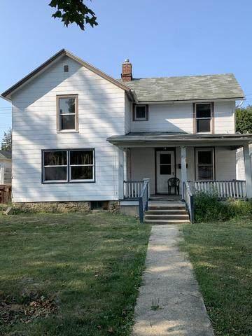 215 Prairie Street - Photo 1