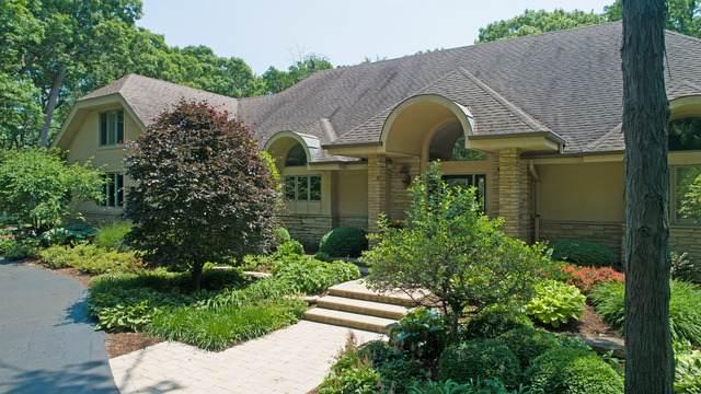 16054 W Kelly Road, Wadsworth, IL 60083 (MLS #10857575) :: John Lyons Real Estate