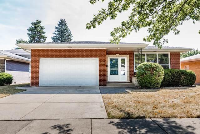 2825 Kensington Avenue, Westchester, IL 60154 (MLS #10857613) :: Angela Walker Homes Real Estate Group