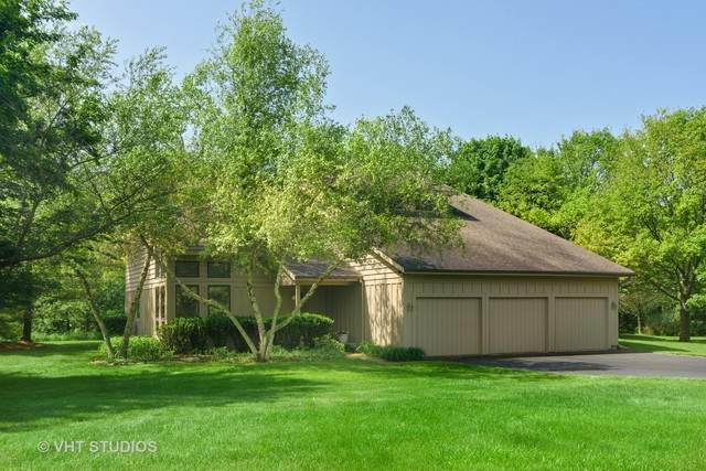 6512 High Meadow Court, Long Grove, IL 60047 (MLS #10857665) :: BN Homes Group
