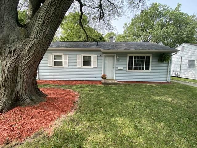 3 Wach Drive, Bloomington, IL 61701 (MLS #10857695) :: John Lyons Real Estate