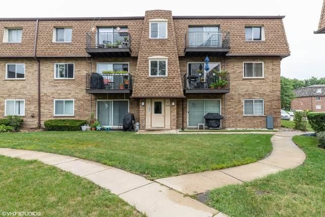 9428 Bay Colony Drive 3S, Des Plaines, IL 60016 (MLS #10857699) :: John Lyons Real Estate