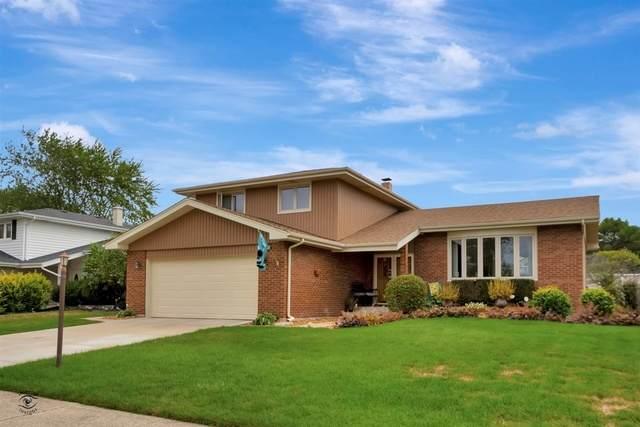 6501 157th Street, Oak Forest, IL 60452 (MLS #10857748) :: John Lyons Real Estate