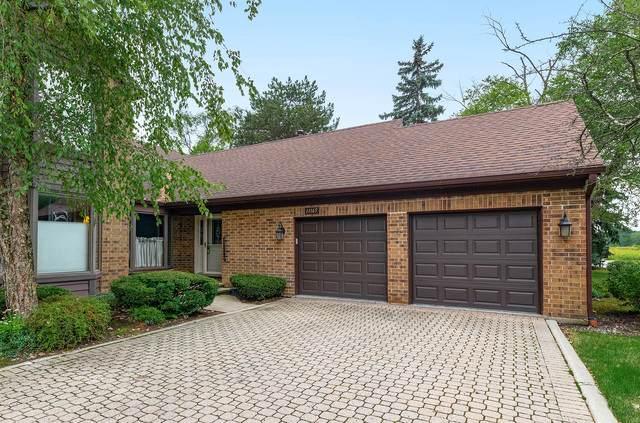 11165 Regency Drive #11165, Westchester, IL 60154 (MLS #10857749) :: Angela Walker Homes Real Estate Group