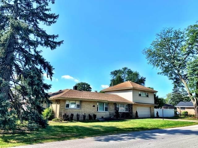 11400 S Natoma Avenue, Worth, IL 60482 (MLS #10857759) :: John Lyons Real Estate