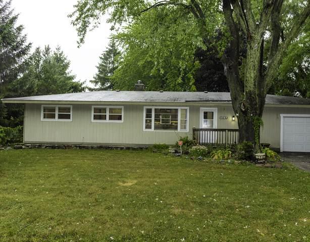 4705 Gregory Street, Johnsburg, IL 60051 (MLS #10857803) :: John Lyons Real Estate