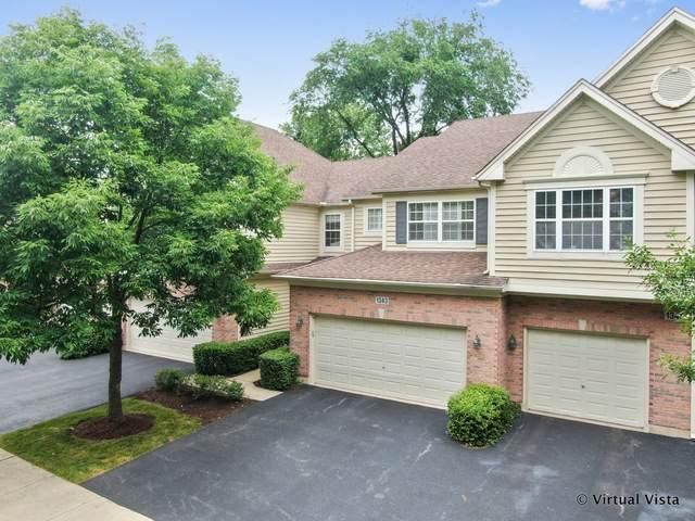 1343 Danada Court, Naperville, IL 60563 (MLS #10857846) :: John Lyons Real Estate