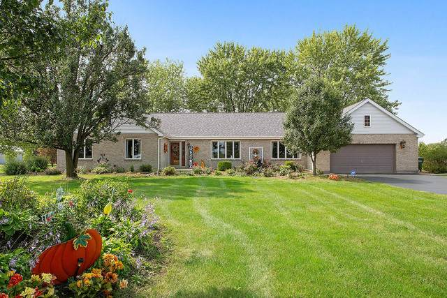 26518 S Mckinley Woods Road, Channahon, IL 60410 (MLS #10857994) :: Littlefield Group