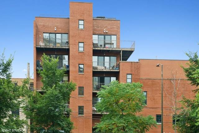 1926 N Lincoln Park West 3A, Chicago, IL 60614 (MLS #10858030) :: Property Consultants Realty