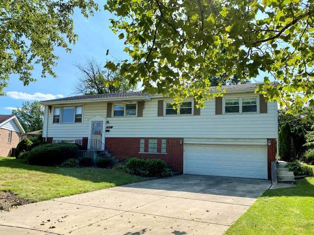 9013 W 92nd Street, Hickory Hills, IL 60457 (MLS #10858105) :: Property Consultants Realty
