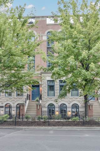 359 W Superior Street B, Chicago, IL 60654 (MLS #10858109) :: Littlefield Group