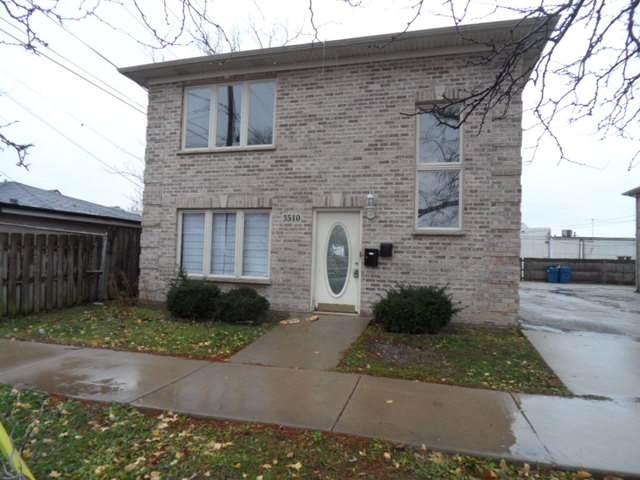 3510 Thomas Street, Melrose Park, IL 60160 (MLS #10858148) :: John Lyons Real Estate