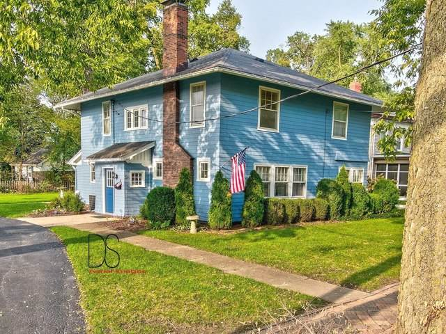 314 Congress Street, Ottawa, IL 61350 (MLS #10858162) :: John Lyons Real Estate