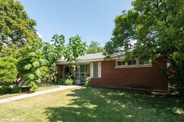 1301 Mandel Avenue, Westchester, IL 60154 (MLS #10858179) :: Angela Walker Homes Real Estate Group