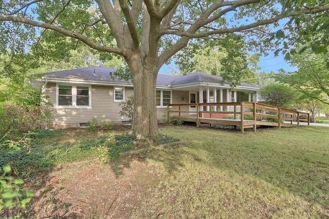 1903 S George Huff Drive, Urbana, IL 61801 (MLS #10858203) :: Ryan Dallas Real Estate