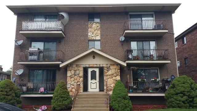 6920 W Crandall Avenue #1, Worth, IL 60482 (MLS #10858211) :: John Lyons Real Estate