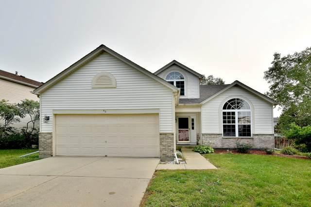 40 Olde English Drive, Romeoville, IL 60446 (MLS #10858256) :: Angela Walker Homes Real Estate Group
