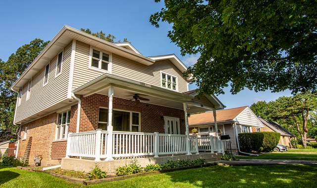 8932 Austin Avenue, Morton Grove, IL 60053 (MLS #10858270) :: John Lyons Real Estate