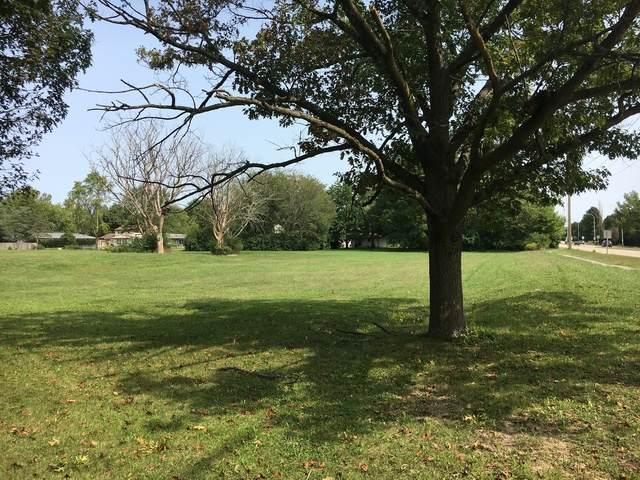 704 E Windsor Road, Urbana, IL 61801 (MLS #10858334) :: Ryan Dallas Real Estate