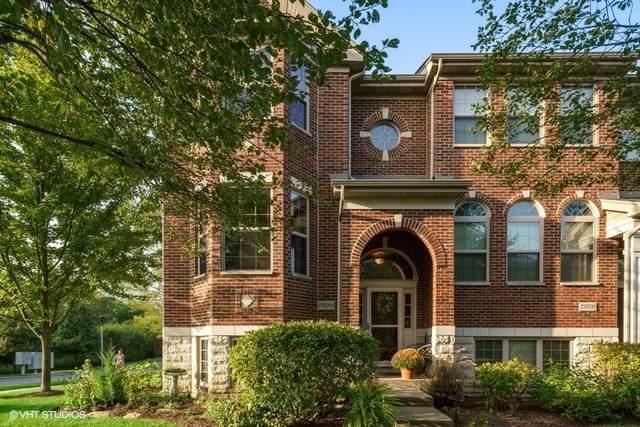 27W708 Hodges Way, Winfield, IL 60190 (MLS #10858360) :: John Lyons Real Estate