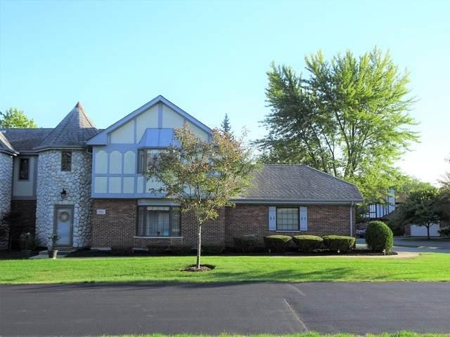 8444 Autobahn Drive N, Palos Park, IL 60464 (MLS #10858369) :: John Lyons Real Estate