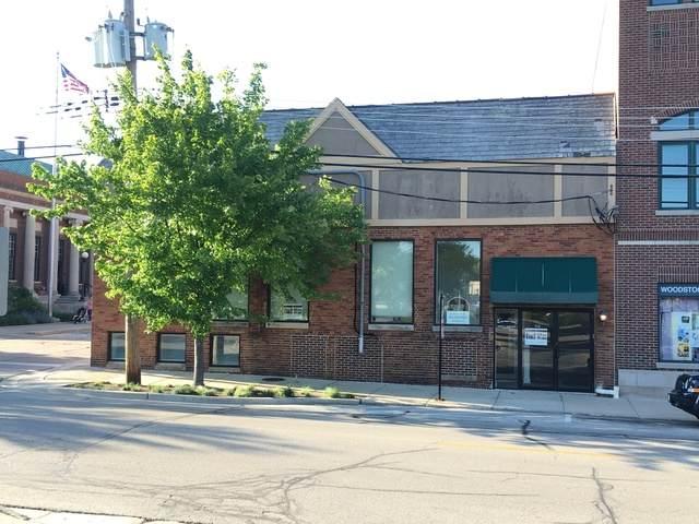 114 Calhoun Street - Photo 1