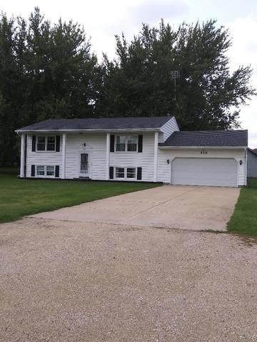 530 Chapman Street, Paw Paw, IL 61353 (MLS #10858452) :: Lewke Partners