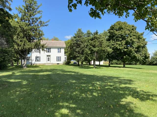 11494 N 750th Avenue, Granville, IL 61326 (MLS #10858517) :: BN Homes Group