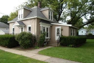11812 Prairie Avenue, Hebron, IL 60034 (MLS #10858524) :: Helen Oliveri Real Estate