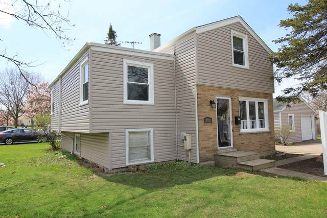 201 W Madison Street, Lombard, IL 60148 (MLS #10858578) :: John Lyons Real Estate