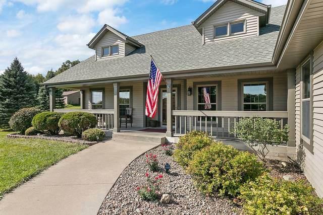 W424 Potter Road, Burlington, WI 53105 (MLS #10858606) :: John Lyons Real Estate