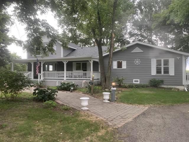 3327 E 9th Road, Utica, IL 61373 (MLS #10858619) :: Suburban Life Realty