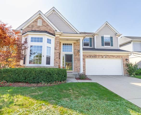 783 Meadow Drive, Des Plaines, IL 60016 (MLS #10858642) :: Helen Oliveri Real Estate