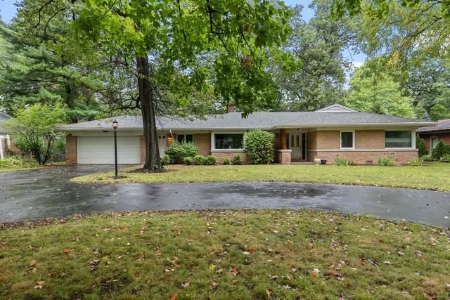270 Timber Trail Drive, Oak Brook, IL 60523 (MLS #10858684) :: Helen Oliveri Real Estate