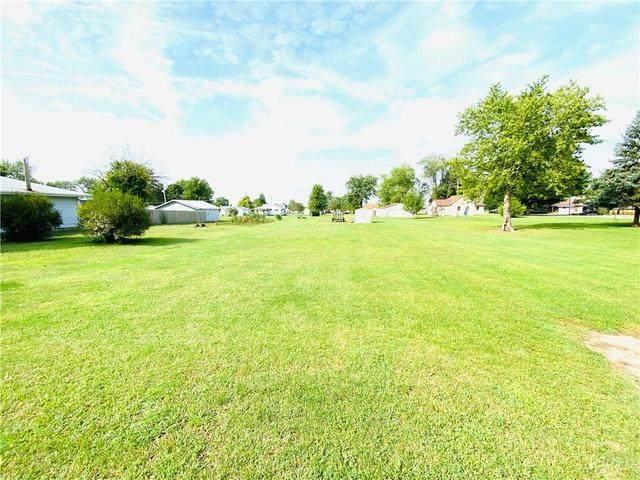 522 E Wyman Avenue, Hoopeston, IL 60942 (MLS #10858693) :: John Lyons Real Estate