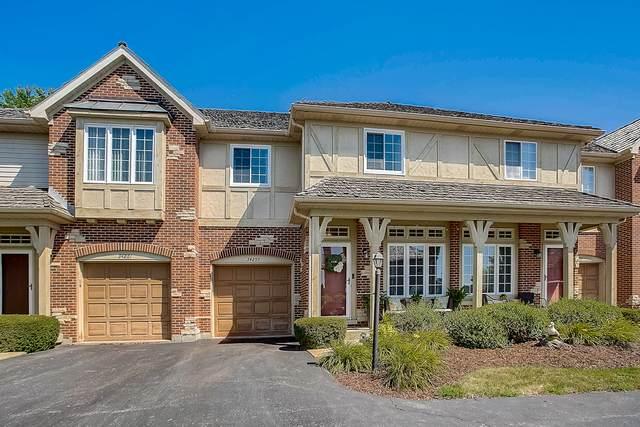 34259 N Homestead Road, Gurnee, IL 60031 (MLS #10858694) :: John Lyons Real Estate