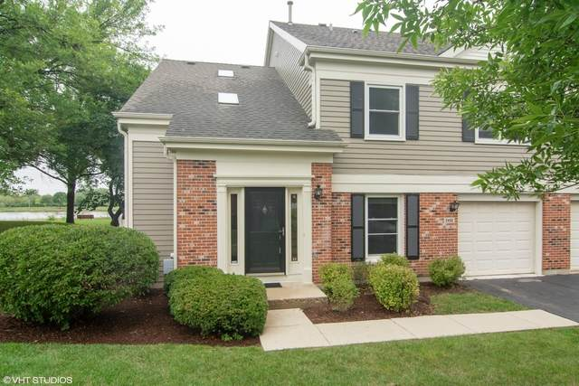 2452 E Towne Boulevard, Arlington Heights, IL 60004 (MLS #10858721) :: Littlefield Group