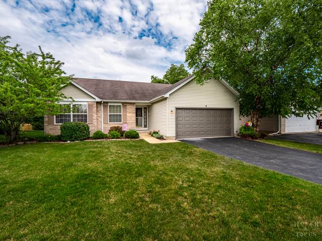 4 Asbury Court, Lake In The Hills, IL 60156 (MLS #10858726) :: Ryan Dallas Real Estate