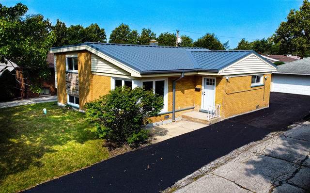 10834 Berkshire Street, Westchester, IL 60154 (MLS #10858732) :: Angela Walker Homes Real Estate Group
