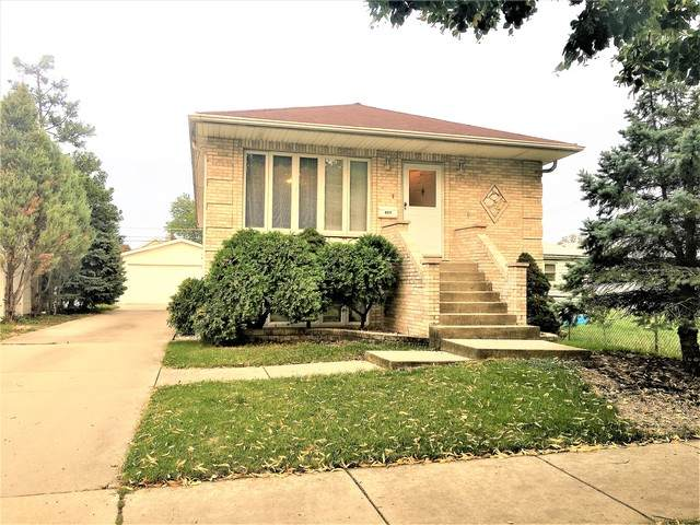 4311 Wesley Terrace, Schiller Park, IL 60176 (MLS #10858767) :: John Lyons Real Estate