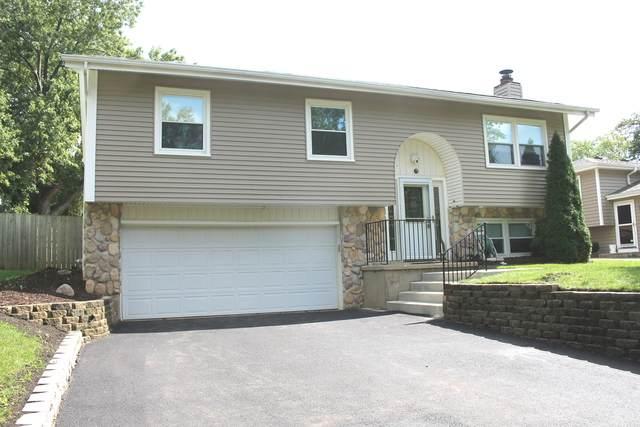 0N065 Stanley Street, Winfield, IL 60190 (MLS #10858834) :: John Lyons Real Estate