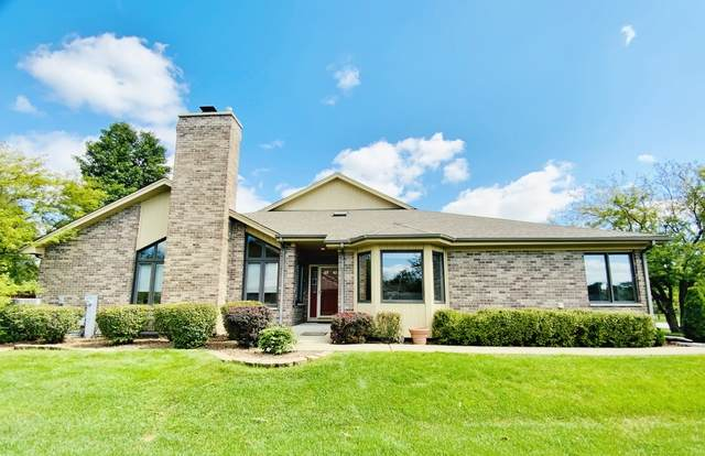 10676 Brookridge Drive, Frankfort, IL 60423 (MLS #10858843) :: The Wexler Group at Keller Williams Preferred Realty