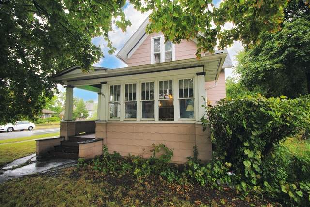 500 Villa Street, Elgin, IL 60120 (MLS #10858949) :: Century 21 Affiliated