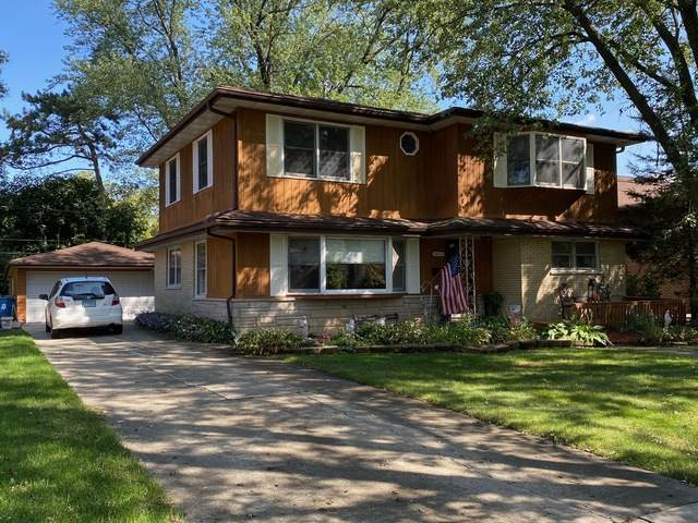 3N425 Howard Avenue, Elmhurst, IL 60126 (MLS #10858954) :: Angela Walker Homes Real Estate Group