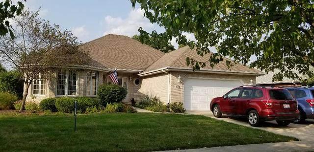 1224 Arbor Drive, Lemont, IL 60439 (MLS #10858956) :: Littlefield Group
