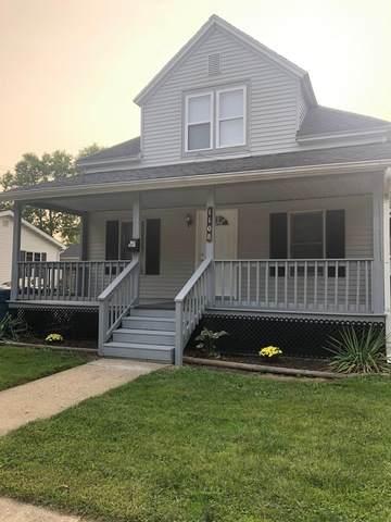 1108 Liberty Street, Morris, IL 60450 (MLS #10858981) :: Ryan Dallas Real Estate